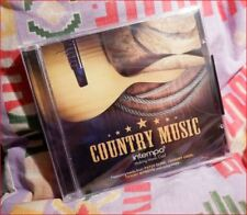 """2xCD New """"Country Music/Making Music Cool"""" Fast FREEPOST CD For Good Times/Crazy"""