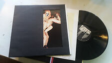 Virgin Prunes 2 lp A New Form of Beauty parts 1-4 rough trade '81 gavin friday !