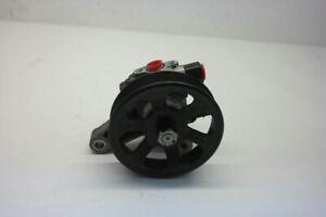 11-13 KIA SORENTO Power Steering Pump 6 Cylinder AWD