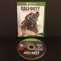 XBOX ONE Call of Duty Advanced Warfare (COD 11)