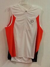 Pearl Izumi Select In-R-Cool Men's Tri Sl Jersey Xl Nwt