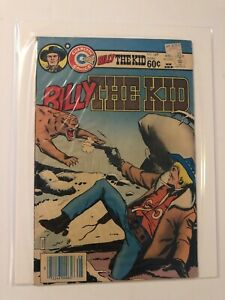Billy The Kid #149 (Free Shipping)