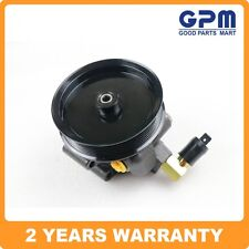 New Front Power Steering Pump Fit for LTI TX LONDON TXII TX2 TAXI 2.4 Diesel