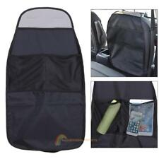 Protective Car Seat Back Scuff Dirt Protector Cover for Children Baby Kick Mat