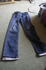 Boys jeans age 12