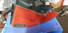 Peugeot 205 GTi Phase 1 Centre Consul Red Sides, PUG Racing