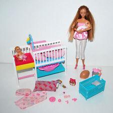 ++ Barbie Happy Family MIDGE Schwanger ++ Baby, Kleinkind, Zubehör ++