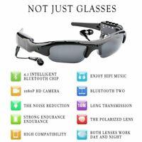 Mini HD 1080P Camera Glasses Hidden Eyeglass Sunglasses Cam Video Recorder DVR