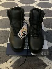 HAIX MEN'S AIRPOWER P7 MID WATERPROOF TACTICAL BOOTS SIZE 13