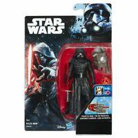 Star Wars The Force Awakens Kylo Ren Action Figure #B8609 Disney Hasbro 2016