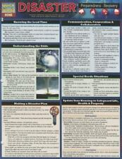 Disaster Preparedness: By BarCharts, Inc.