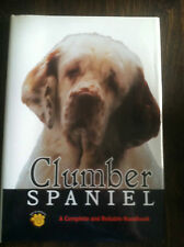 Clumber Spaniel : Akc Rank #124 by R. Wilton Meyer (1997, Hardcover) store#3005
