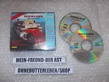 CD Jazz Dixieland / River Boat Shuffle  2CD BOX (30 Song) STARLIFE