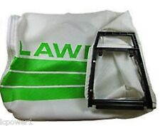 [TOR] [89816] Lawn Boy Lawn Mower Grass Catcher Side Bag