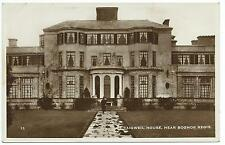 SUSSEX - CRAIGWELL HOUSE, Near BOGNOR REGIS  R.P. Postcard*