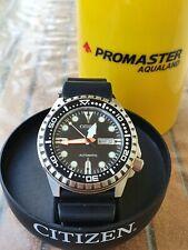Citizen promaster automatico Sub Diver Completo Con Scatola