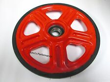 OEM Arctic Cat Red Snowmobile Idler Wheel Suspension Wheel  3604-074