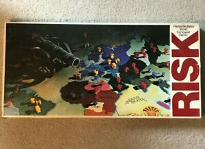 U PICK Game Piece Parts Replacement Hasbro RISK 1975 Continent Country Card Lots