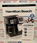 Best Coffee Makers - Hamilton Beach FlexBrew Trio Coffee Maker,2-way Single Serve Review