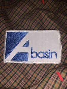Vintage ARAPAHOE BASIN (A-Basin) ~ Ski Patch ~ Dillon, CO