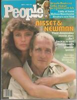 JACQUELINE BISSET Ursula Andress JACKIE DeSHANNON Jerry Mathers 1980 People