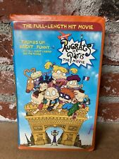 Rugrats in Paris (VHS, 2001)