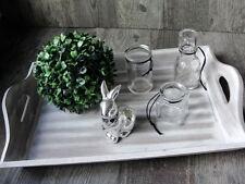 deko windlichter im landhaus stil aus holz g nstig kaufen ebay. Black Bedroom Furniture Sets. Home Design Ideas