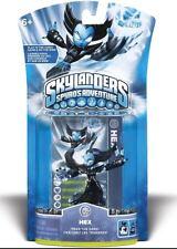 Skylanders Giants Lightcore Hex NEW IN RETAIL PACKAGE
