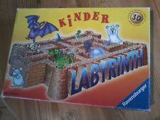 Das verrückte Labyrinth-Angebotspaket Eigenständiges spiele