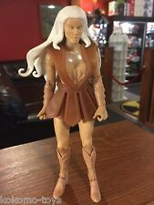 Prototype Test Shot Figure Mattel POP Masters of the Universe MOTUC SHE-RA #X146