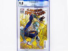 Marvel Amazing Spider-Man (2018 6th Series) #62C CGC 9.8