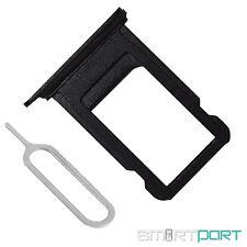 Para iphone X las SIM soporte especializada negro intercalar ninguna con aguja abridor card slot