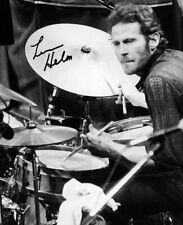 """MARK LAVON LEVON HELM """" THE BAND """" SIGNED PHOTO 8X10 RP AUTOGRAPHED PICTURE"""