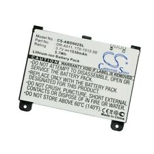 Battery for Amazon Kindle 2 D00511 D00701 & Kindle DX D00801 S11S01A 170-101