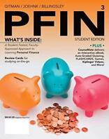 PFIN3 (with CourseMate Printed Access Card) (New, Engaging Titles from 4LTR Pr..