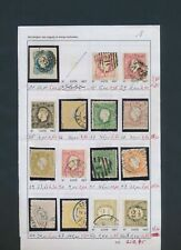 XC44318 Portugal classic stamps fine lot used