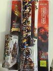 XBOX 360 Street Fighter IV Faceplate & 2 Console Skinz Capcom Mad Catz Brand NEW