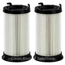 2 Eureka DCF-4 & 18 Washable Dust Cup Filter 63073C for Eureka 4700, 5550 Series