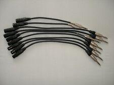 Adapterkabel, Neutrik, Male, Female, Sommer-Cable,