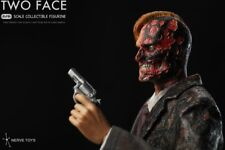 NERVE TOYS 1/6 TWO FACE THE DARK KNIGHT BATMAN  -- US SELLER --