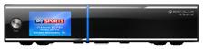 GigaBlue UHD Quad 4k 2xDVB-S2 FBC 1xdvb-c/T2 E2 Linux HEVC H.265 Receiver