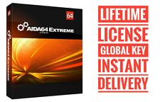 Aida64 Extreme ✔️Latest version ✔️LlfeTime