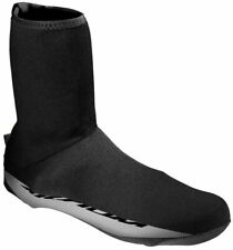 Mavic Aksium H20 Reflective Cycling Overshoes Shoe Covers UK 3.5-5