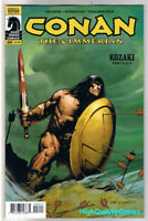 CONAN the CIMMERIAN 20, NM, Cary Nord, Tim Truman, 2008, more in store