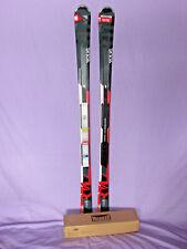 NEW! Volkl RTM 78 All-Mountain Skis w/ Tip Rocker 177cm w/ 4Motion 12.0 Bindings