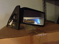 1995 FORD ESCORT WAGON SIDE VIEW MIRROR RIGHT/PASSENGER FREE SHIPPING! CT