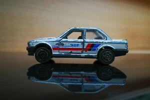 Majorette - No. 229 BMW 325i