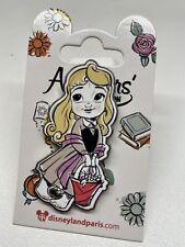 Disney Pins Animator Doll Aurora Sleeping Beauty Disneyland Paris DLP  DLPR