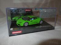 Evolution Lamborghini Huracan LP610-4 Diecast Model Car - Green, 1/18 size
