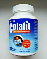 Apotex Colafit Pure Collagen 99.9% - 120 Crystal Cubes Vitamin - SAVE UP TO 30%